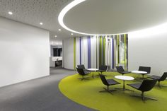 3G office team in Portugal has completed the project of Sanofi Aventis headquarters in Lagoas Park – Oeiras district of Lisbon