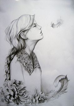 Techno, Female, Drawings, Life, Art, Art Background, Kunst, Sketches, Performing Arts