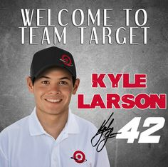 "Don't think Kyle Larson is ready for the Sprint cup yet. He is too young and too aggressive. I guess we will see it he is ""the best thing NASCAR has ever seen"" so say Ganassi! Sprint Race, Nascar Sprint, Sprint Cup, New Drivers, Car And Driver, Jamie Mcmurray, Michael Waltrip, Clint Bowyer, Kyle Larson"
