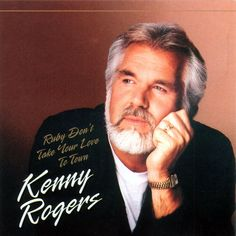 Kenny Rogers. Good country.