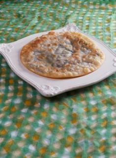 Marathopita (Fennel pies)
