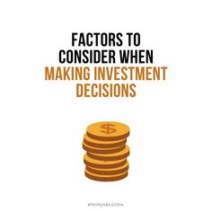 Header image for Factors to Consider when Making Investment Decisions. Things to think about before making an investment decision. Investing is assigning resources, usually money, into assets with the hope of earning profits. Factors to consider include taxation, liquidity, return on investment (RIO), risk and volatility | Investments: Securities Notes ·Grade 12 Term 3 Business Studies with Nonjabulo Tshabalala, Qualified South African teacher. NSC Examinations. Business Studies Exam… Past Exam Papers, Past Exams, Business Studies, Header Image, Study Notes, Factors, Rio, Things To Think About, Investing