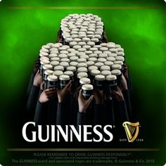 St. Patrick's Day Guinness Ad