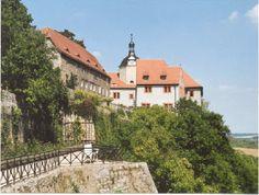 Schiller Haus - Jena, Germany