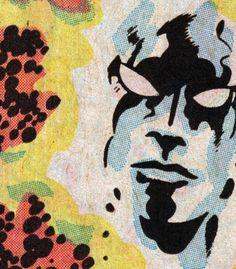 The Silver Surfer - art by Jack Kirby and Joe Sinnott Comic Book Artists, Comic Artist, Comic Books Art, Old Comics, Vintage Comics, Posters Geek, Kung Fu, Jack Kirby Art, 70s Sci Fi Art