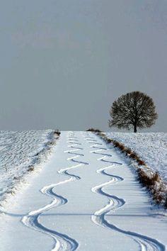 Branco a cor mais pura...