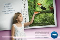 professional print ads for inspiration
