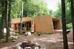 La Luge par YH2 Architectes - Journal du Design