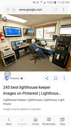 Lighthouse Keeper, Home, Ad Home, Homes, Haus, Houses