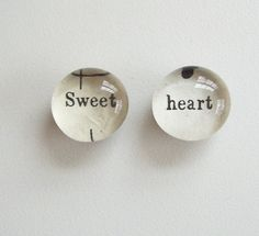 sweet heart lyrics from vintage sheet music magnet by TannerGlass