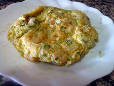 #Cocina conmigo: Surtido de tortillas