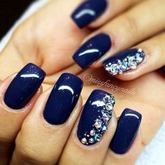 Love or not?  #nails by @missfancynails