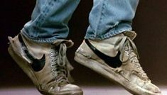 Nike shoes from Footloose movie Pina Bausch, West Side Story, Shy Boy, Footloose Movie, Footloose 2011, Jorge Martin, Cory Matthews, Genre Musical, Karin Uzumaki