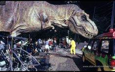 special effects puppets - Google Search