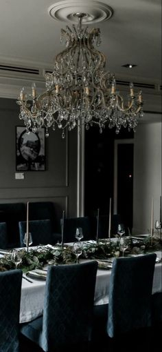 Classy Christmas, Chandelier, Ceiling Lights, Luxury, Home Decor, Candelabra, Decoration Home, Room Decor, Chandeliers
