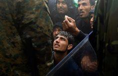 Refugiados na Europa: o drama de quem foge à guerra