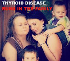 What Triggers Thyroid Autoimmunity? Thyroid disease tends to run in the family... But what can you do if it affects yours? http://thyroidinwomen.com/autoimmune-thyroid-disease