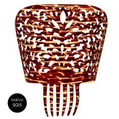 PEINA PARA MANTILLA CAREY HUELVA 115,00 € Más información: http://tienda.lina1960.com/peinas-mantilla