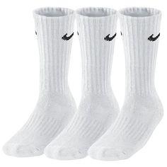 3PPK Value Cotton Crew-SMLX--Nike--