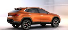 Seat 20v20 voorbode SUV | Autonieuws - AutoWeek.nl