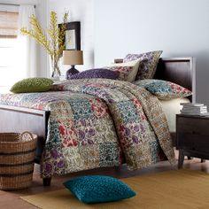 Gardenia Quilt | The Company Store
