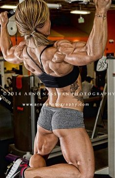 #sculpted #fitness #muscle