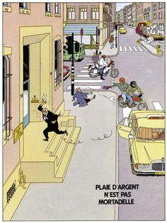 Illustration by Theo van den Boogaard