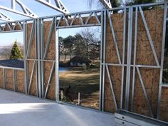 The Advantages of Building Houses with #Light Steel #Frame.