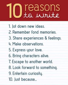 How to get started journaling, writing, or taking notes just because. Rule #1: Begin!
