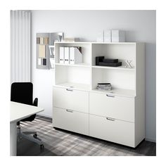 m bel einrichtungsideen f r dein zuhause b ro pinterest schiebet r wei ikea und b ro. Black Bedroom Furniture Sets. Home Design Ideas