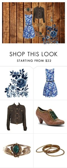 """Untitled #8"" by frizzynorse ❤ liked on Polyvore featuring Glamorous, Jean-Paul Gaultier, Poetic Licence and Vintage"