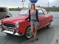 Auto Peugeot, Peugeot 403, Subaru, 403 Cabriolet, Automobile, Auto Retro, Hot Rod Trucks, Sportbikes, Camper