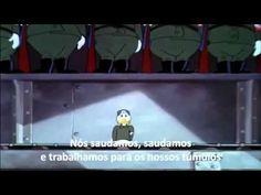 Banned Cartoons: Der Fuehrer's Face [Donald Duck Nazi] - YouTube