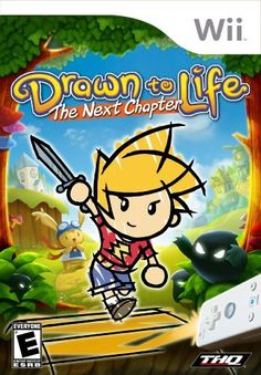 Drawn to Life: Next Chapter by THQ, http://www.amazon.com/dp/B002BUQFQA/ref=cm_sw_r_pi_dp_u0F1qb16M27Y7