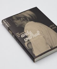 The Philosofy of Andy Warhol