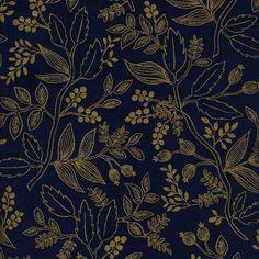 Coton  acier  fusil Paper Co.  Les Fleurs  Queen Anne dans
