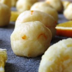 Bursting with the vibrant flavor of fresh oranges and naturally sweet coconut, these creamyHealthy Orange Coconut Bites will satisfy...