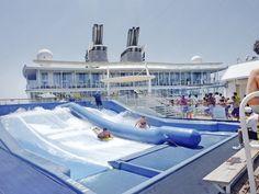 """Mesto na vode: Najväčšia výletná loď sveta je vý """"Fotografia č. 6""""."""