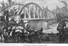 Lupta de la podul Jiului (1916) - Wikipedia Painting, Art, Art Background, Painting Art, Kunst, Paintings, Performing Arts, Painted Canvas, Drawings