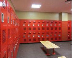 locker room - Google Search