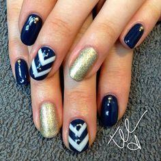 Instagram photo by tee__ohh   #nail #nails #nailart