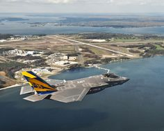 Naval Air Station Patuxent River in Patuxent River, MD