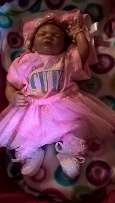 Happy Easter Everybody from my lil princess Enya  2016/03/27