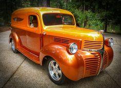 Dodge Other Pickups Panel Delivery Truck | eBay