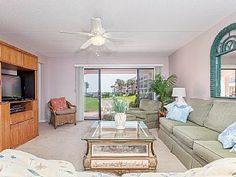 Sea+Place+13137,+2+Bedrooms,+Ocean+View,+Ground+Floor,+Pool,+WiFi,+Sleeps+6+++Vacation Rental in St. Augustine Area from @homeaway! #vacation #rental #travel #homeaway