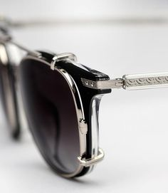 Beautiful shades // Garrett Leight