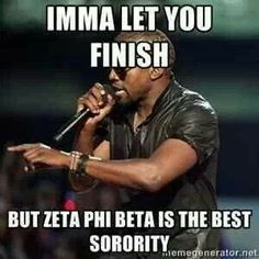#ZetaPhiBeta #Sorority #Clothing