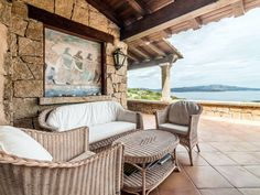 Exquisite villa in Sardinian style | homeadverts.com