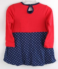 Free shipping 2013 NWT 5pcs/lot 18m~6Y girl spring & autumn false two pcs long sleeve polka dots dress with peppa pig