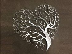 Metal Tree Of Life, Metal Tree, Tree Wall Art, Tree Wall Decor, Tree Wedding Guest Book, Family Tree, Metal Tree Wall Art, Metal Wall Signs Perfect for the home, wedding guest book, and gift ideas for all occasions! This Metal Tree Of Life Wall Decor will fit right in with any of your